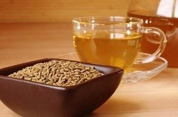 чай хельба