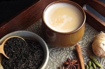 Этно и нечайные чаи