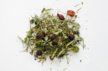 Травяные и лечебные чаи