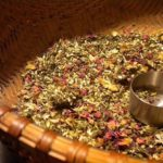 Монастырский чай для нормализации давления