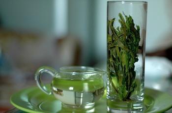 зеленый чай Хоу-Куй