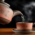 Правила заваривания черного чая