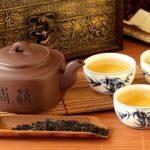 Правила заваривания черного чая (продолжение)