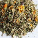 Травяной сбор помогает избавиться от кашля и укрепить иммунитет — Часть 2