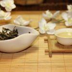 Правила заваривания белого чая
