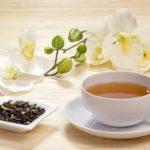 Как изготавливают белый чай