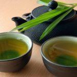 Элитный китайский зеленый чай Ганпаудэр и Чан Ми