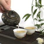 Польза и вред зеленого чая для мужчин